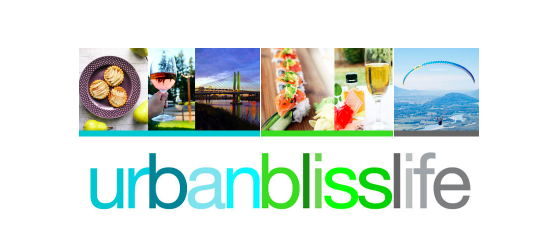 Urban Bliss Life Header