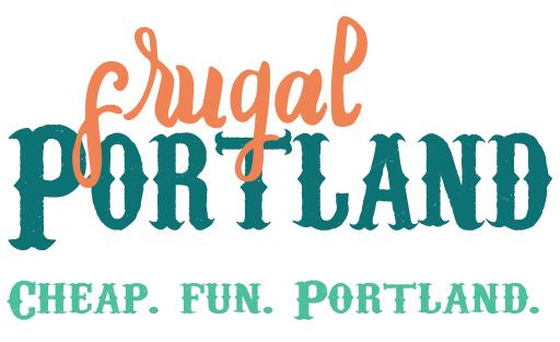 Frugal Portland logo