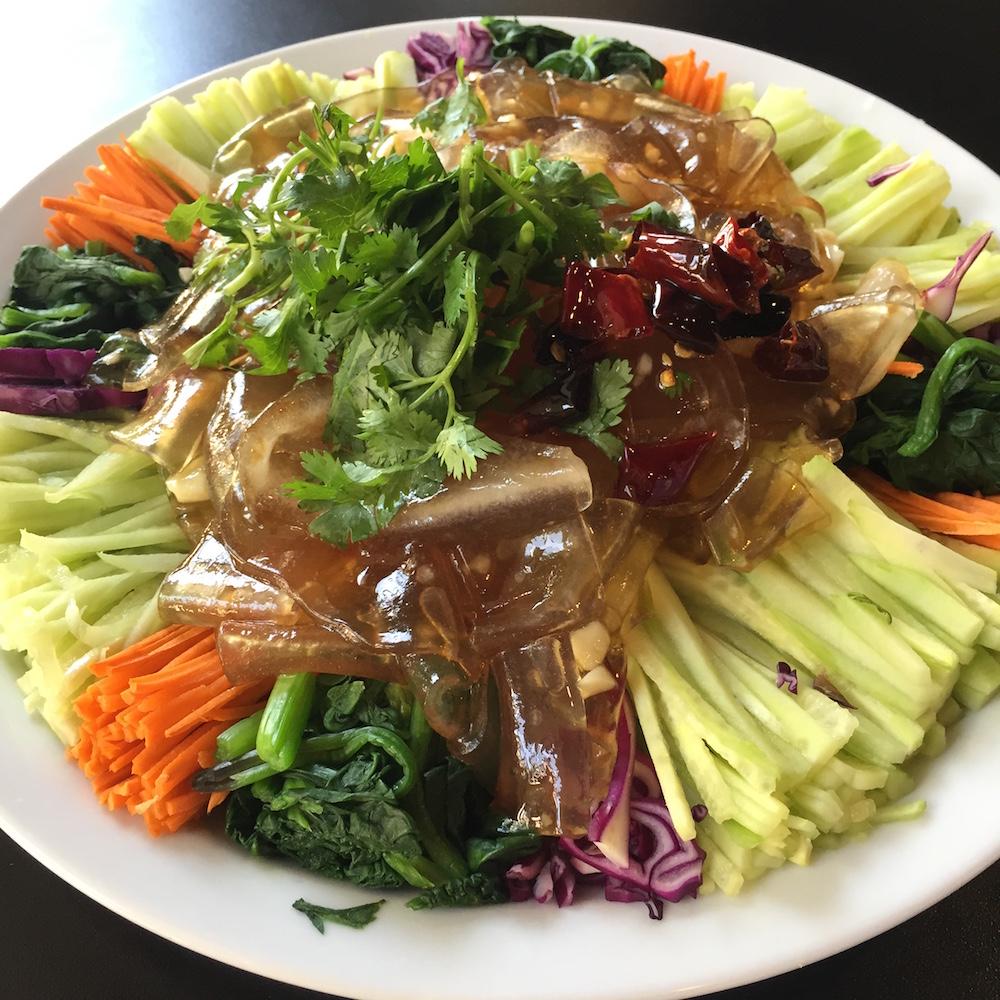 La Pi Salad