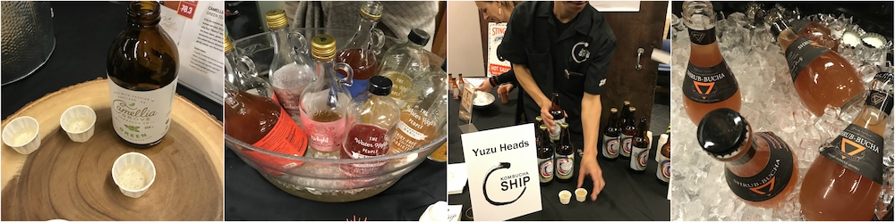 fermented-beverages-collage-portland-fermentation-festival-2019-oregon