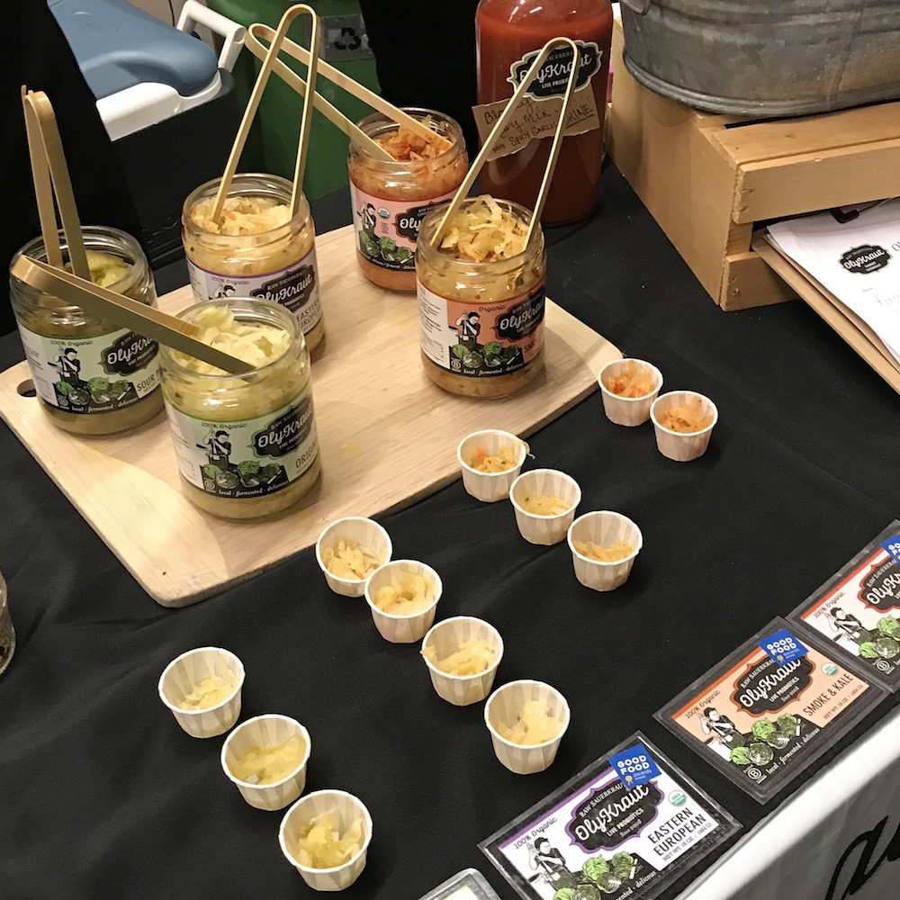 oly-kraut-samples-portland-fermentation-festival-2019-oregon