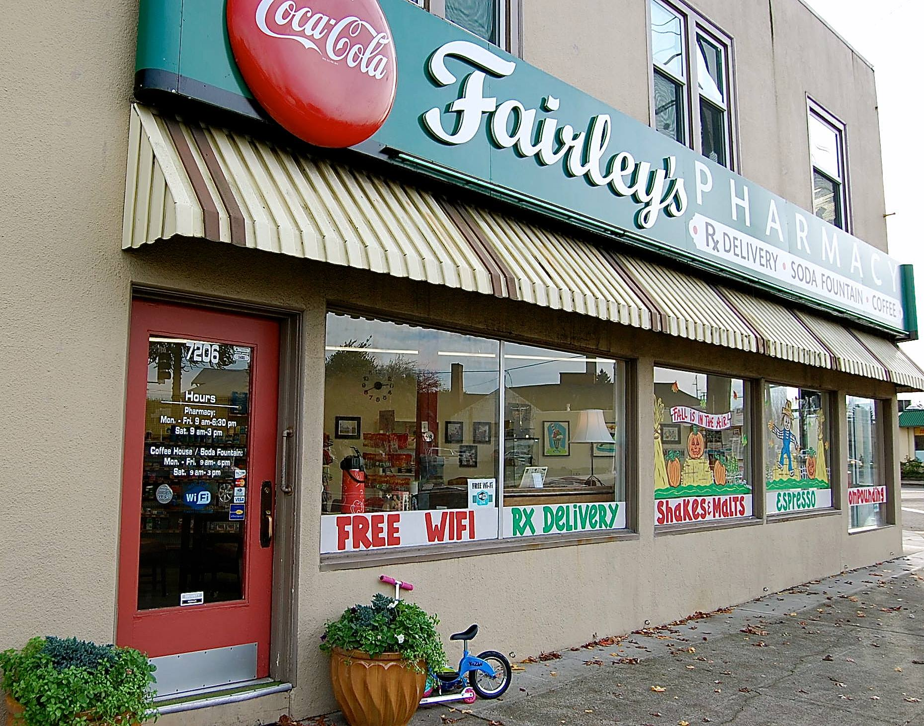 fairleys-pharmacy-portland-oregon