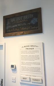 Bone broths