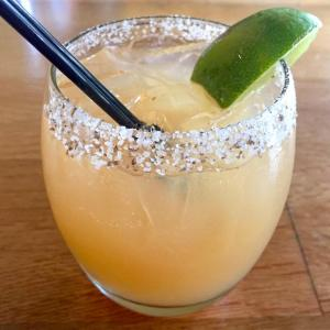 The Good Hombre cocktail